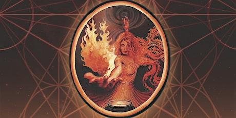 Sacred Flame Solstice Celebration tickets