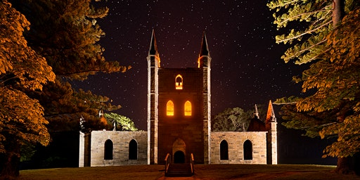 Exclusive Port Arthur Nightscape Workshop