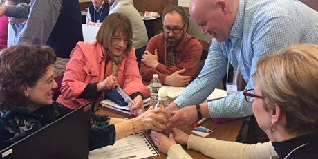 NH NGSX PLANS Administrator Workshop tickets