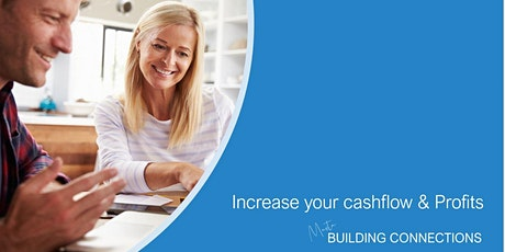 Increase your cashflow tickets