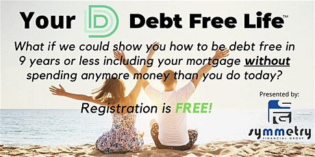Debt Free Life Seminar tickets