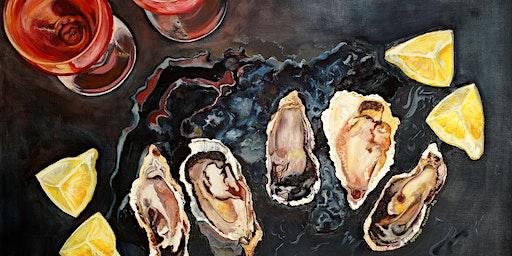 Walla Walla Rosé & Oysters