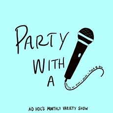 Party with a Mic tickets