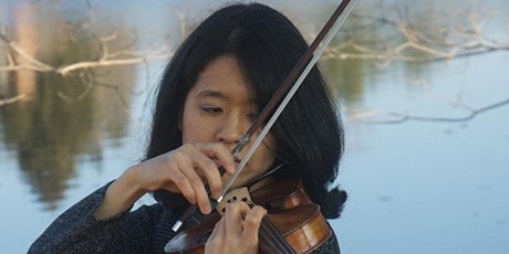 Noontime Classical Violin Recital tickets