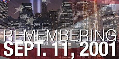 American Legion Riders 9-11 memorial ride 2020 tickets