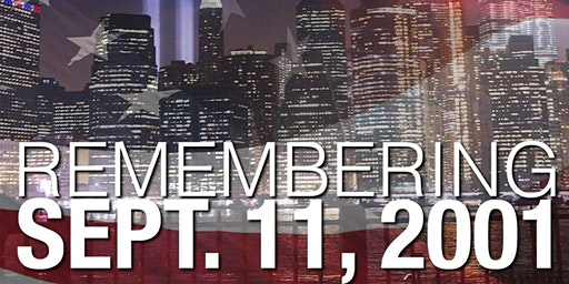 American Legion Riders 9-11 memorial ride 2020