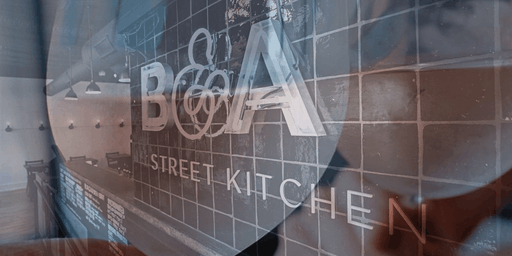 B&A Street Kitchen Dinner with Wine Pairing