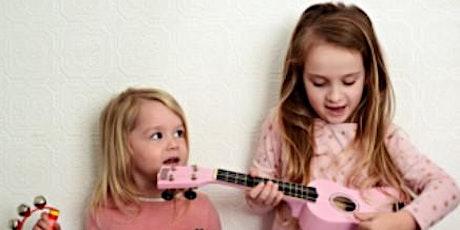 The Musical Mum tickets