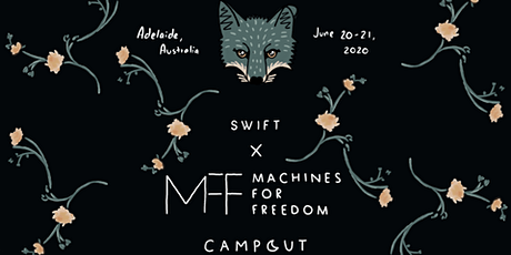 MFF Campout - Adelaide tickets