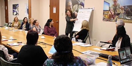 Community of Practice - Women in Business Group tickets