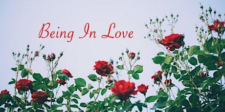 Being In Love - One Day Workshop tickets