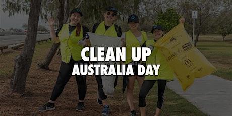 Clean Up Australia Day tickets