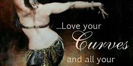 Awakening the Inner Goddess; Oriental Belly Dance tickets