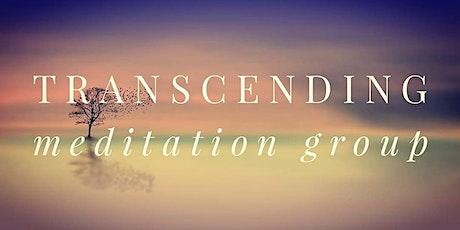 Mindfulness Meditation Group tickets