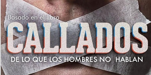 CALLADOS-DE LO QUE LOS HOMBRES NO HABLAN