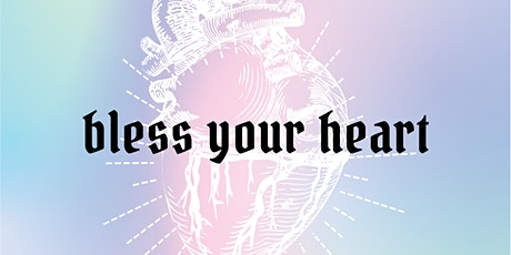 Bless Your Heart! Plant Meditation & Flower Essences for the Heart tickets