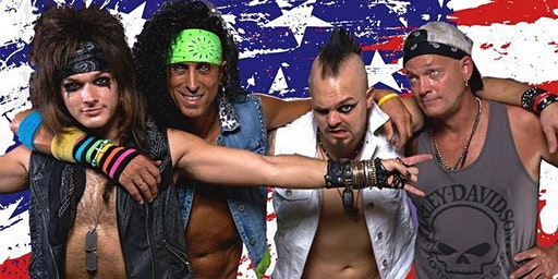 The Velcro Pygmies at The Wildcatter Saloon!