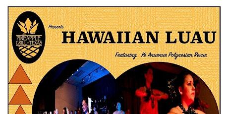 A Hawaiian Luau tickets