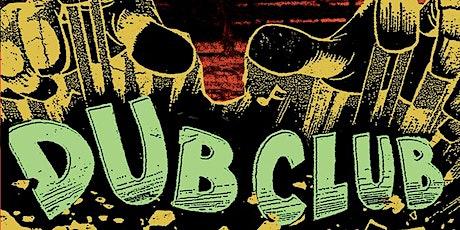 Dub Club - DJ Z Trip (special reggae set) tickets