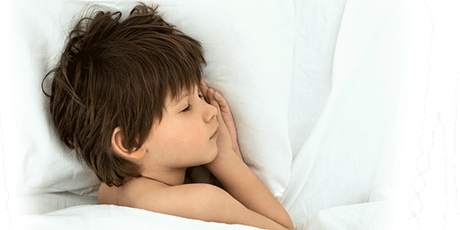 Developing Good Bedtime Routines - Moe Library tickets