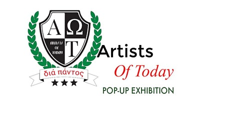 Artists Of Today Pop-up Exhibition: Women's History Month tickets