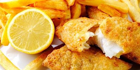 Azan Shriners Center Annual Fish Fry biglietti