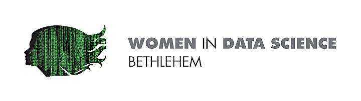 Women in Data Science Livestream at Lehigh University image