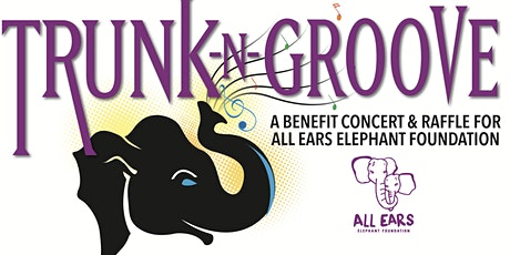 All Ears Elephant Foundation Benefit Concert tickets