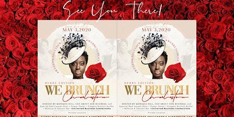 WE Brunch Charleston: The Derby Edition tickets
