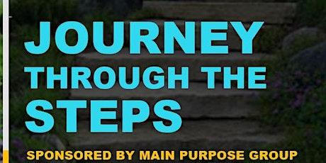 Charlie & Katie P A Journey Thru the Steps tickets