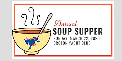 Annual Soup Supper hosted by the Croton Democrats