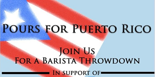 Pours for Puerto Rico - Paypal Payment