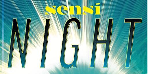 Sensi Night SoCO 3.19.20