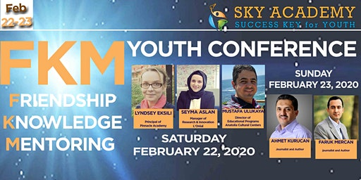 FKM Youth Conference - High School Ladies
