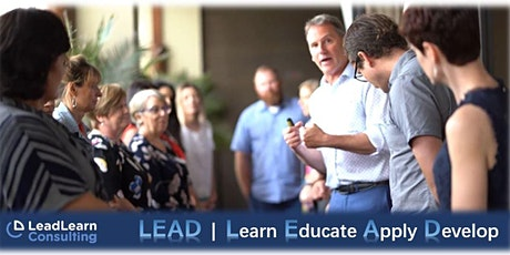 LEAD  |  Learn Educate Apply Develop tickets