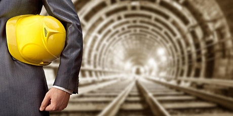 Project i-TRACE Rail Industry Training - Melbourne (Aug 2020) tickets