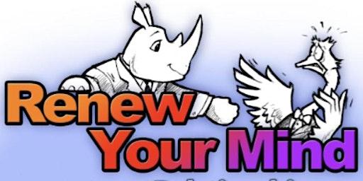 Managing Your Self! Personal Development Workshop