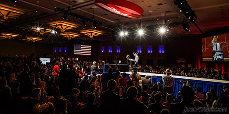 Rand Paul Liberty Dinner and Mixer Party Fundraiser in Bel Air tickets