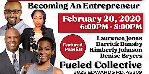 Business Klass: Leap Of Faith Becoming an Entrepreneur