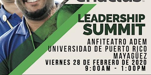 Leadership Summit Area Oeste