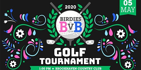 3rd Annual Birdies for BvB Golf Tournament tickets