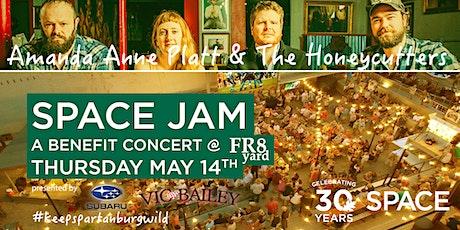 SPACE Jam with Amanda Platt & the Honeycutters at FR8YRD tickets