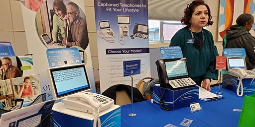 The Katy Family Senior Healthcare and Wellness  Resource Expo
