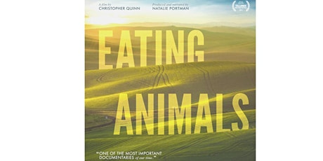 Eating Animals: A Documentary Screening tickets