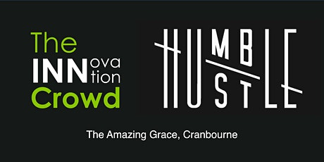 Humble Hustle 2020 - The Innovation Crowd tickets