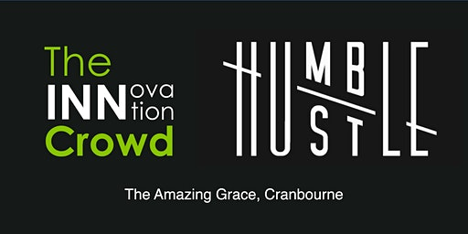 Humble Hustle 2020 - The Innovation Crowd