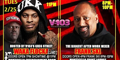 WAKA FLOCKA LIVE IN CONCERT W/ SPECIAL CELEB GUEST SURPRISES tickets
