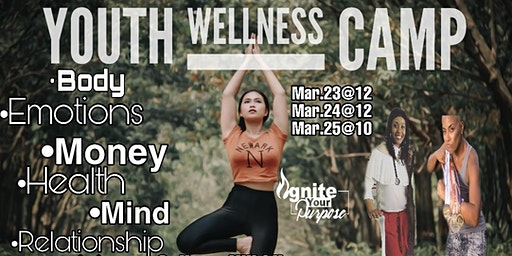 Youth Wellness Camp
