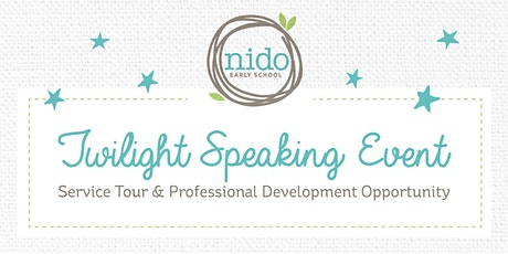 Nido Early School Twilight Event tickets