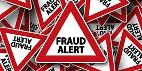 Fraud Prevention Clinic tickets